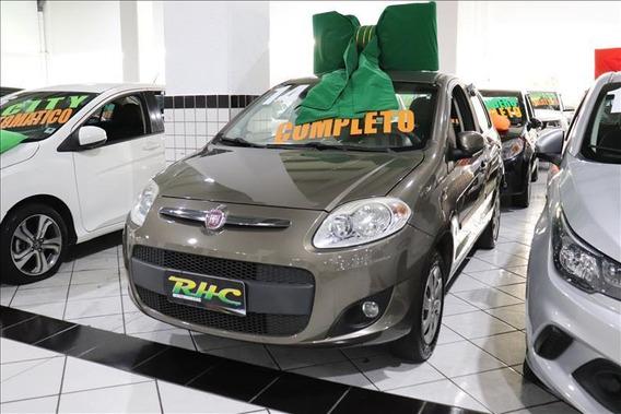 Fiat Palio 1.0 Mpi Attractive 8v