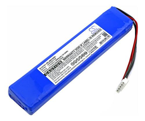 Bateria Parlante Jbl Extreme Gsp0931134 Jmx100sl