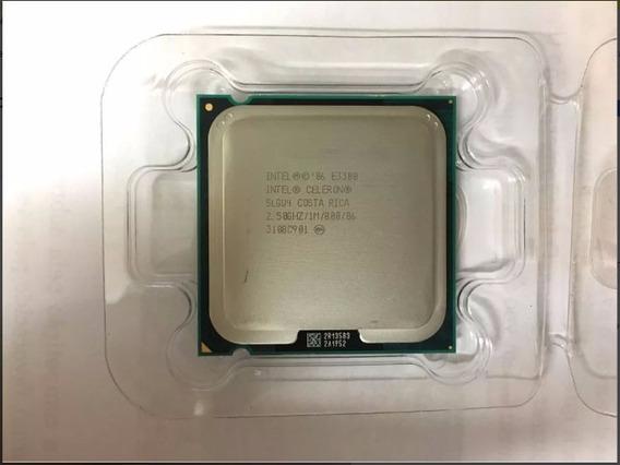Processador Intel Celeron E3300 2.50ghz 1mb Lga775