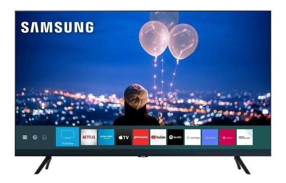 Smart Tv Samsung 50 Led Uhd 4k Borda Ultrafina Un50tu8000