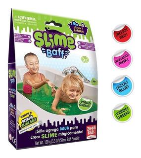 Slime Para Bañera Baff Wabro 150gr