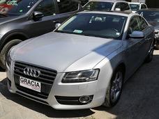 Audi A5 2.0t Multitronic 2012