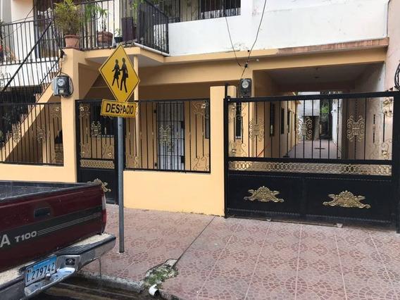 Casa En Alma Rosa Primera, Sde Frente Al Cardenal Sanchez