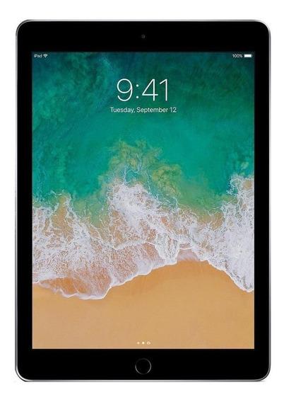 "IPad Apple iPad 5ª Generación A1822 9.7"" 32GB space grey com memória RAM 2GB"