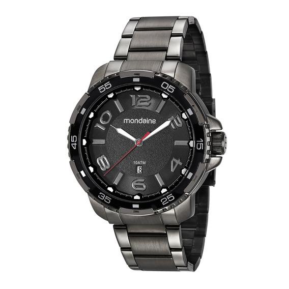 Relógio Mondaine Masculino Classic 53703gpmvse1
