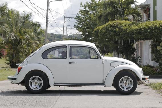 Volkswagen Escarabajo 1.600 Inyeccion Modelo 1998