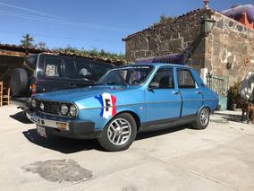 Renault 1983