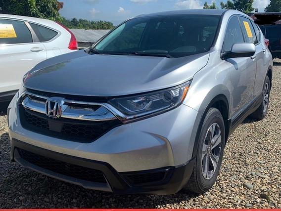 Honda Crv 2017 Reciend Importada ( Cr-v Rav4 Tucson Santafe
