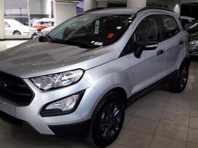Ford Ecosport Diesel Se 2018 0 Km