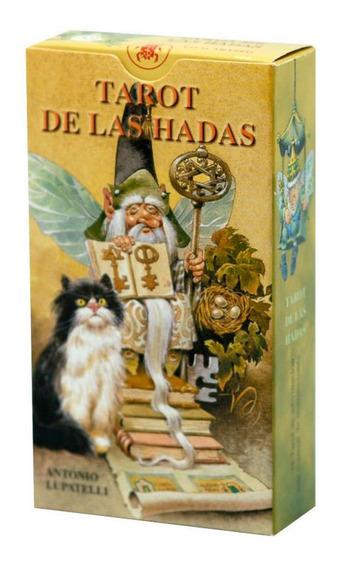 Tarot De Las Hadas | Antonio Lupatelli