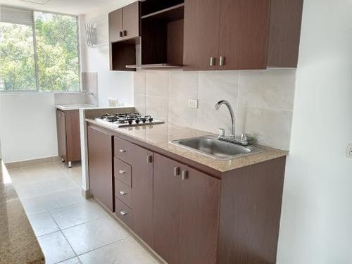 Apartamento En Arriendo El Esmeraldal 472-2192