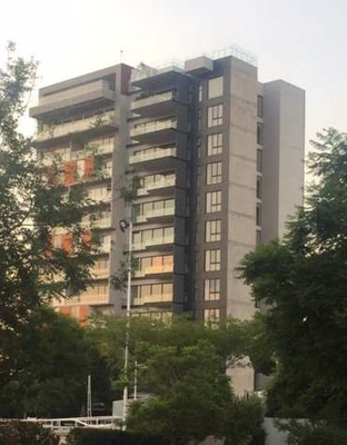 Departamento En Venta En Country Club En Guadalajara