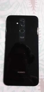 Huawei Mate 20 Lite Color Negro