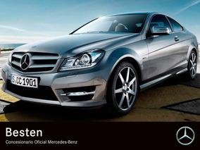 Mercedes Benz Clase 0km C400 Coupé Entrega Inmediata!