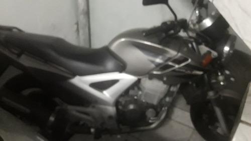 Cb 250 Cc  250cc