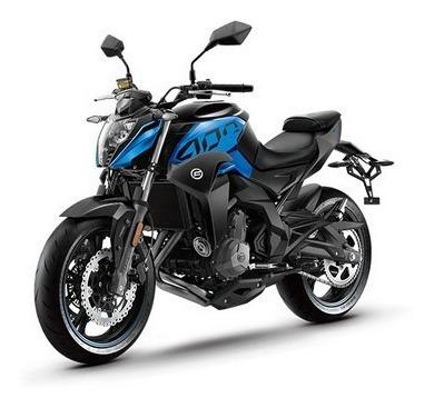 Cf Moto Nk 400 0km