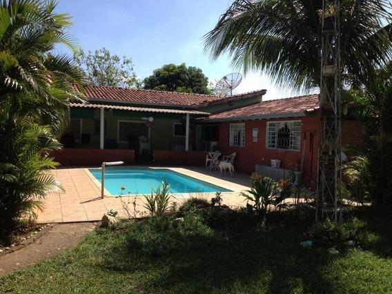 Chácara Com 2 Dormitórios À Venda, 1284 M² Por R$ 450.000,00 - Do Porto - Limeira/sp - Ch0028