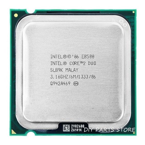 Processador 775 Core 2 Quad Q9400
