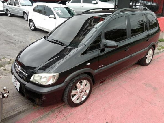Zafira Elite 2.0 Mpfi Flexpower 8v Aut