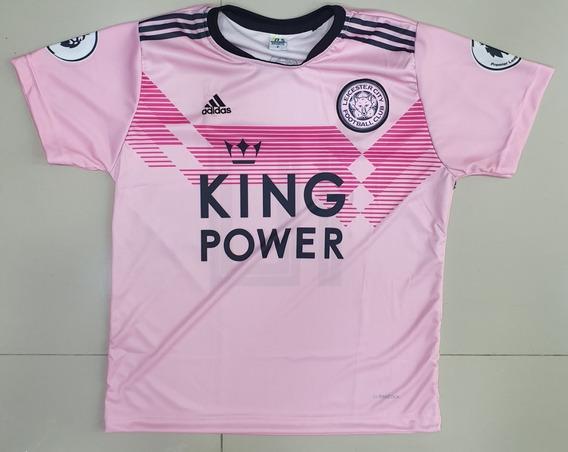 Camisa Leicester Frete Gratis