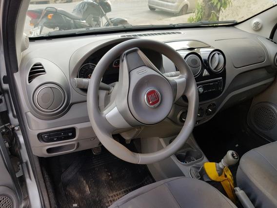 Fiat Palio Attractive 1.0 Completo, Super Conservado!