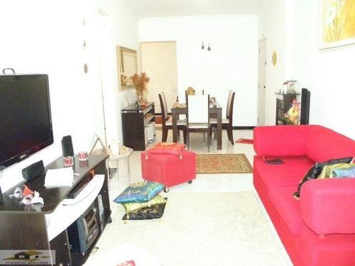 Imagem 1 de 13 de Apartamento A Venda No Bairro Aclimação Em São Paulo - Sp.  - Aps557-1