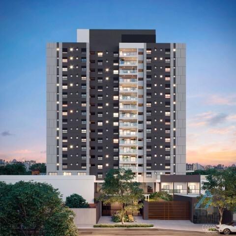 Apartamento  Com 2 Dormitório(s) Localizado(a) No Bairro Vila Romana Em São Paulo / São Paulo  - 17556:925048