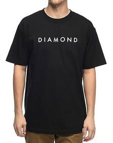 Camiseta Diamond Supply Practice