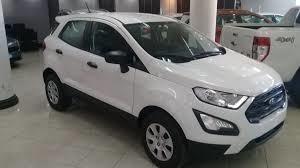 Ford Ecosport Titanium 1.5