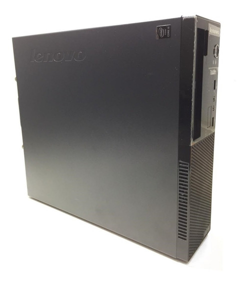 Cpu Desktop Computador Core I5-4570s 4gb Ssd 120gb Barato!!!