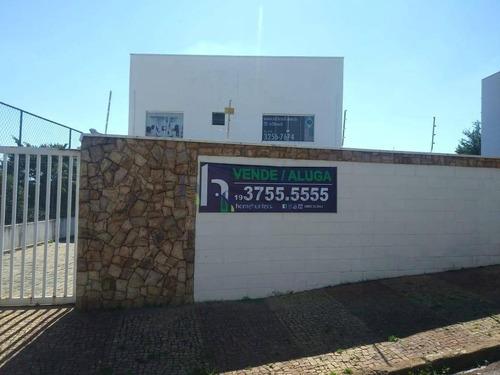 Casa Com 5 Dormitórios, 350 M² - Venda Por R$ 1.200.000,00 Ou Aluguel Por R$ 5.000,00/mês - Parque Rural Fazenda Santa Cândida - Campinas/sp - Ca4217