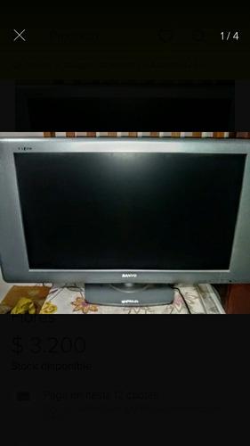 Tv Sanyo 32  N0 Smart El Envio Apartir  24/07  Mdp C/gart.mb
