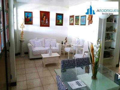 Casa Para Venda Placafor, 3/4 - Ca00203