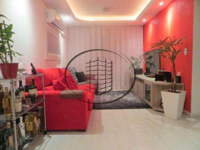 Apartamento Com 02 Dormitório(s) Localizado(a) No Bairro Rio Branco Em São Leopoldo / São Leopoldo - 4152