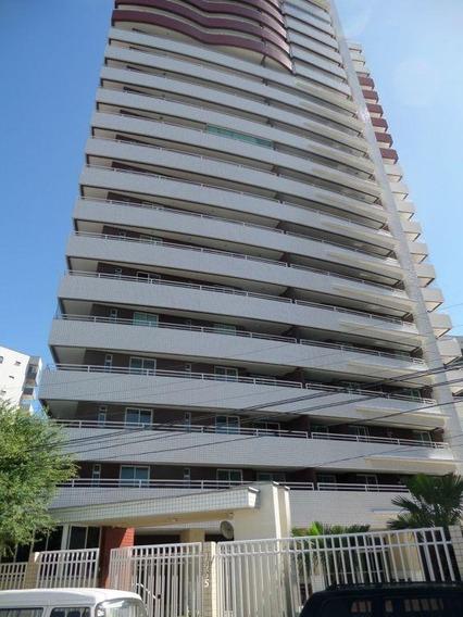 Apartamento Em Aldeota, Fortaleza/ce De 114m² 3 Quartos Para Locação R$ 2.300,00/mes - Ap252263