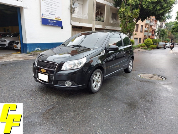 Chevrolet Aveo Gti Emotion 2012 Coupe