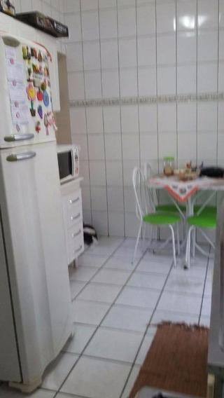 Apartamento Residencial À Venda, Vila Valença, São Vicente. - Ap5182