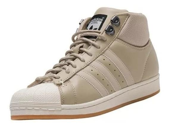 Zapatillas adidas Pro Model Talle Us 5.5 Originales Nuevas
