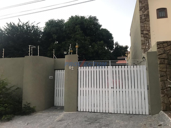 Casa Para Aluguel Em Parque São Quirino - Ca266668