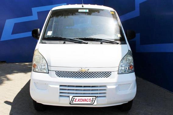 Chevrolet N300 Max Van 1.2 2013