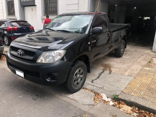 Toyota Hilux 2.5 Cs Dx I 120cv 4x2 Cabina Simple