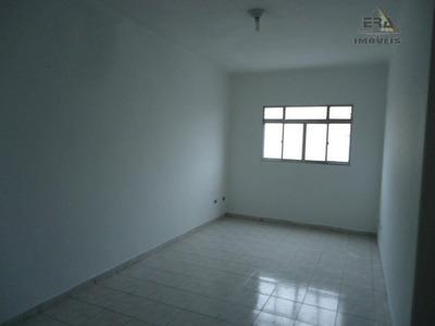 Apartamento Residencial Para Locação, Center Ville, Arujá - Ap0053. - Ap0053