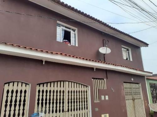 Imagem 1 de 14 de Casa Em Itanhaém, 5 Quartos, Aceita Carro!! - 7176 Lc