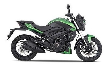 Bajaj Dominar 400cc Ug - Desc. Ctdo Motozuni Exclusivo
