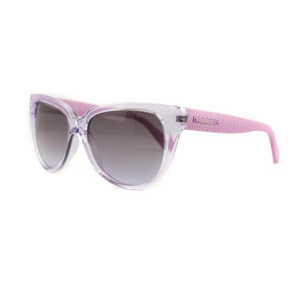 Óculos De Sol Max & Co. - M&co. 243/s - Rosa