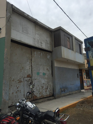 Vendo Local Comercial, O Terreno, Chimbote