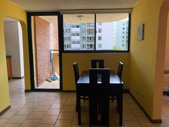 Venta O Alquiler De Apartamento Con/sin Muebles