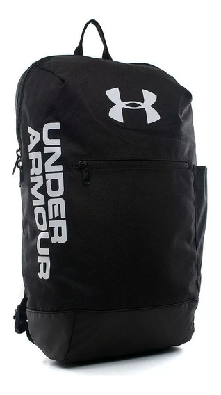 Mochila Under Armour Urbana Patterson Backpack