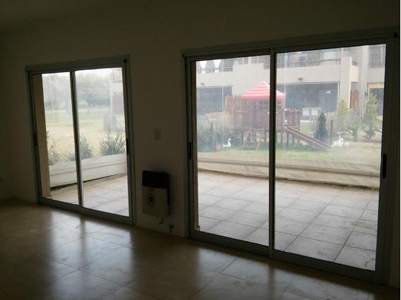 Duplex Hermoso En El Nacional !!!