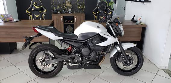 Yamaha - Xj6 N